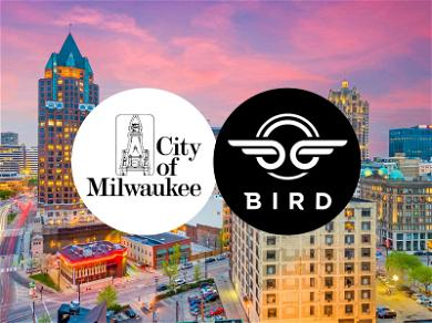 Bird Claims Their Motorized Scooters Do Not Cause Trouble in Milwaukee, Demand Lawsuit Be Thrown Out