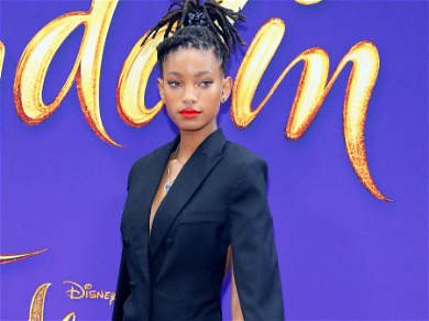 Willow Smith Files Restraining Order Against 'Stalker' Who Is A Convicted Sex Offender