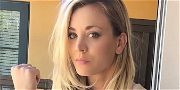 Kaley Cuoco's Unusual Toilet Habits Questioned By Husband