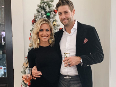 Kristin Cavallari And Husband Jay Cutler Filing For Divorce After 10 Years Of Marriage