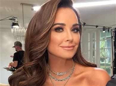 'RHOBH' Star KyleRichards On Relationship WithGarcelle Beauvais, Ramona Singer