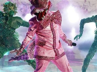 'The Masked Singer' Spoilers: The Crocodile Revealed?