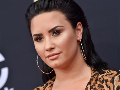 Demi Lovato Posts Tribute After Kobe Bryant's Death Ahead Of Her Grammys Performance