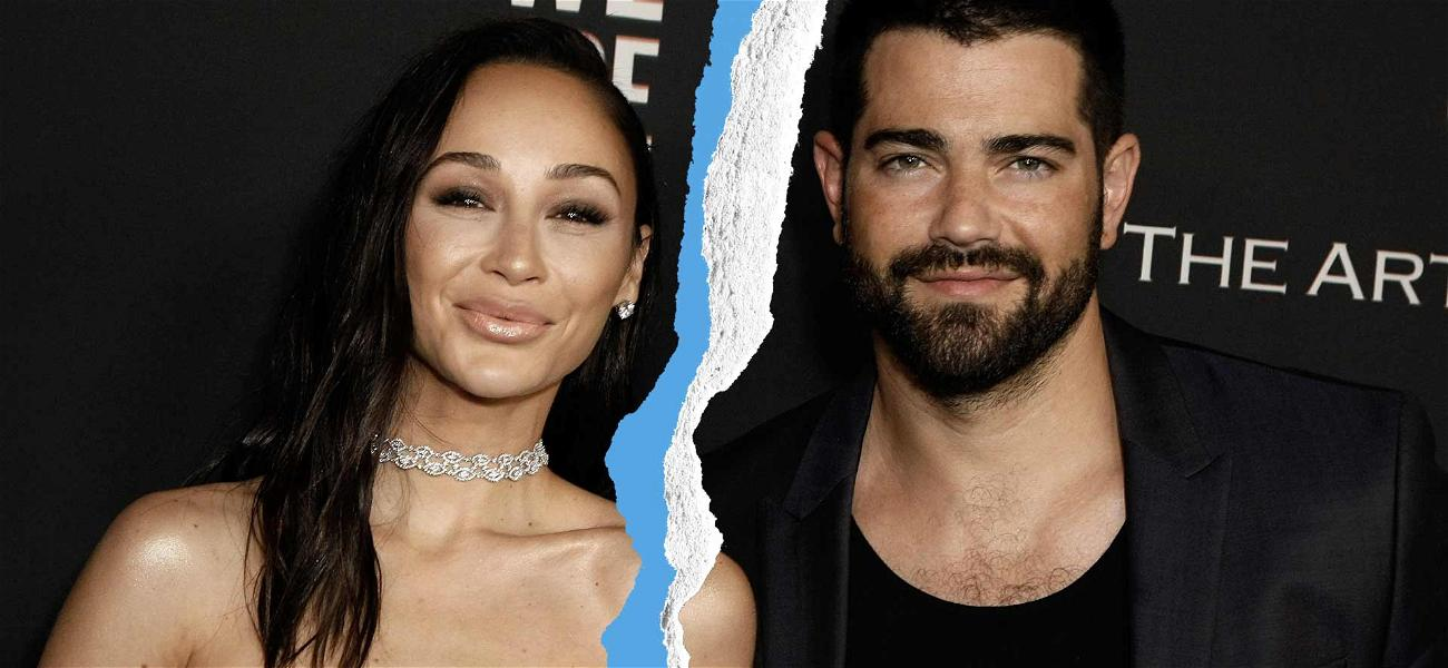 Jesse Metcalfe Labeled A 'Cheater' After Breakup With Fiancée