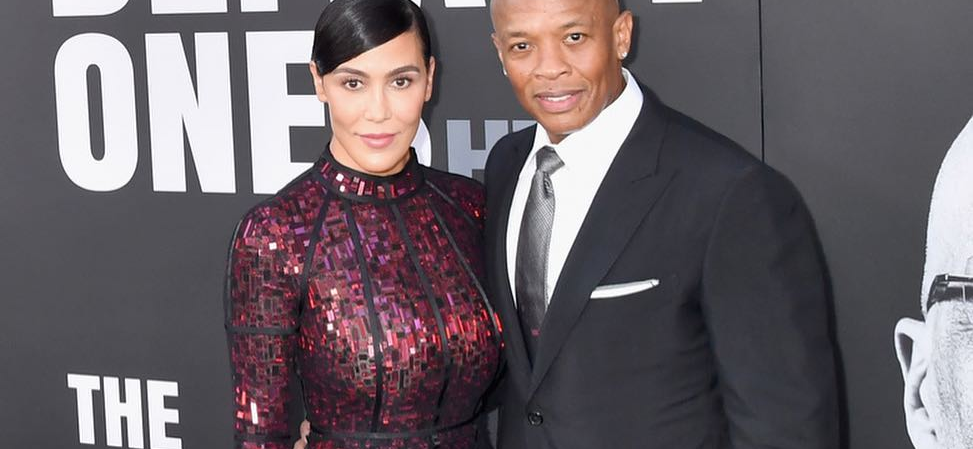 Dr. Dre's Ex-Wife Claims Rapper 'Knocked Me Out Cold' In A Drunken Rage