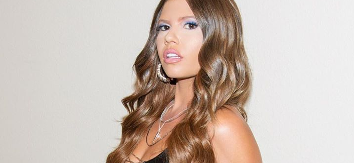 Chanel West Coast Twerks 'Dat A** In A Circle' For Epic TikTok Return