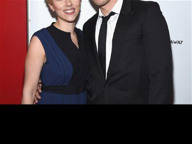 The Twin Brother of Scarlett Johansson is An Activist