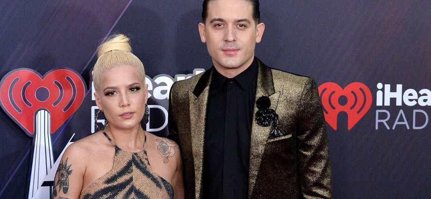 G-Eazy Disses Ex Halsey In New Song 'Had Enough' After Debuting Ashley Benson Romance