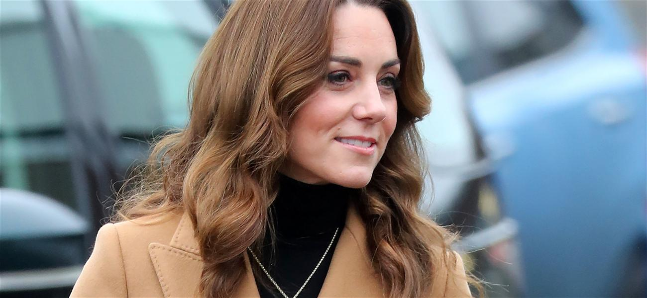 Does Kate Middleton Have A Cell Phone?