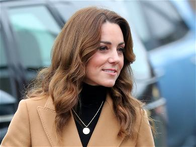 Is Kate Middleton Pregnant for Baby Number Four? Fans Think So Because of One Change in Her