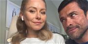 Kelly Ripa Addresses Husband's Strange 'Cougar' Comment
