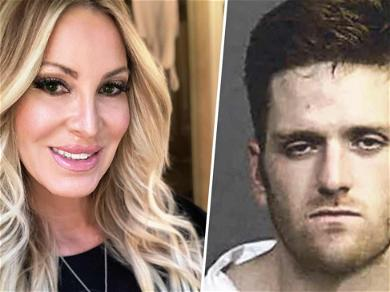 'RHOC' Star Lauri Peterson's Son Josh Waring Released From Jail, Off The Hook In Attempted Murder Case