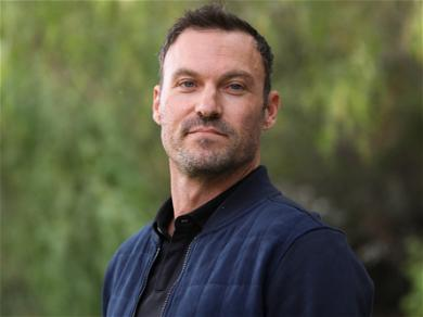 Brian Austin Green Spends Quality Time With His Kids While Megan Fox Jets to Puerto Rico With MGK