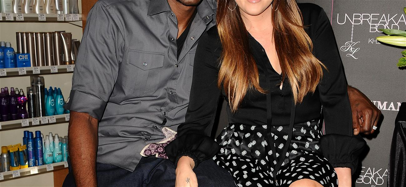 Does Lamar Odom Regret Marrying Khloe Kardashian? If So, What Does he Regret and Why?