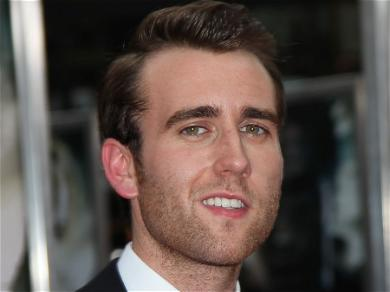 Matthew Lewis Claims It's 'PAINFUL' To Watch Himself In 'Harry Potter'