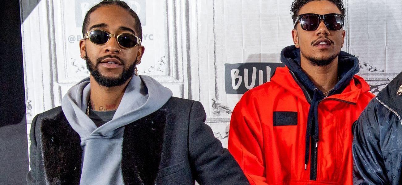 'Love & Hip Hop' Star Lil Fizz Shaded By B2K Bandmate Omarion On His Birthday, Amid Apyrl Jones Drama