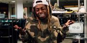 Lil Wayne Wonders Why He Doesn't Receive Grammy Invites