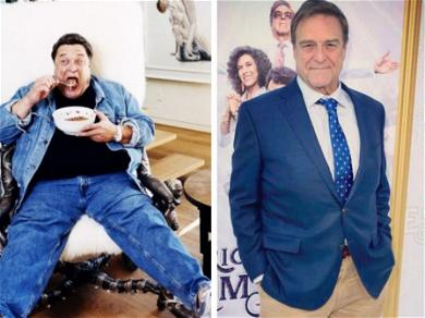'Monsters, Inc.' John Goodman Loses Over 100 Pounds!? Is It Real?