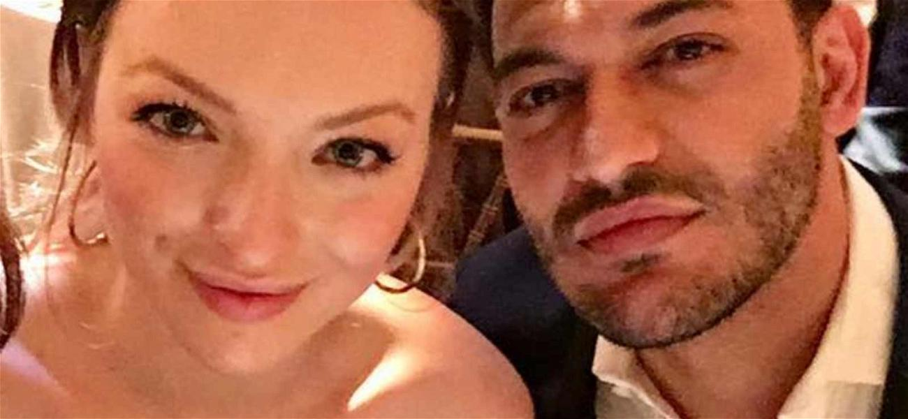 Father of Francesca Eastwood's Baby Revealed!