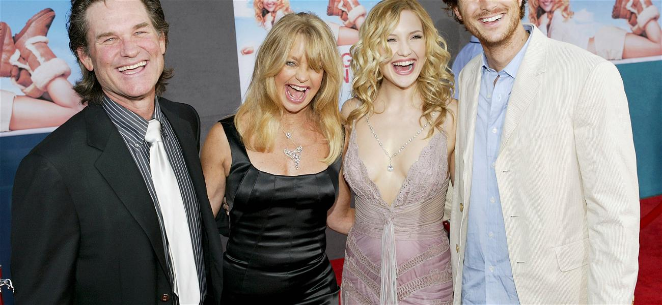 Tom Cruise Landed 'Back Handspring' On Way Into Goldie Hawn's Home While She Was Out Of Town