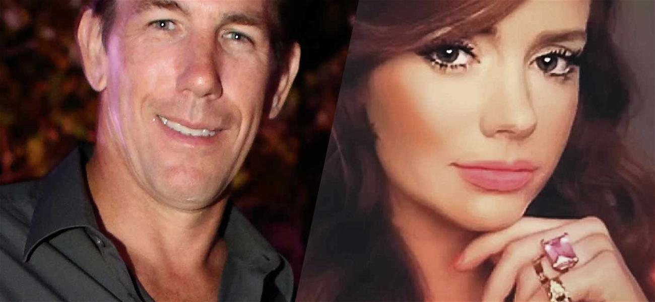 'Southern Charm' Star Kathryn Dennis Uses Sexual Assault Allegations Against Thomas Ravenel in Custody Battle