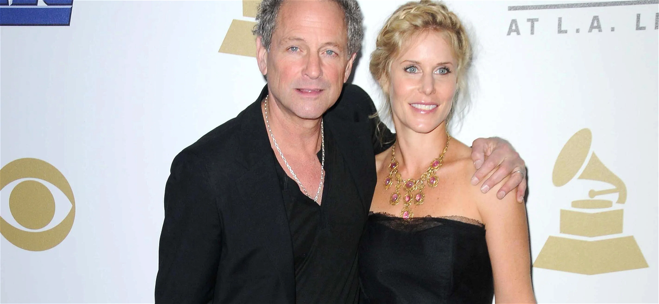 'Fleetwood Mac' Star Lindsey Buckingham's Wife Files For Divorce After 21 Years of Marriage