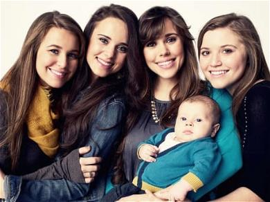 The Duggar Daughters and Their Kids