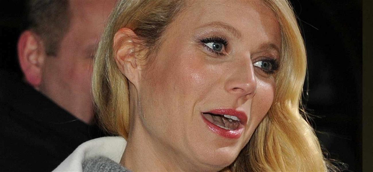 Gwyneth Paltrow Sued for $3.1 Million for Alleged Hit-and-Run Ski Crash