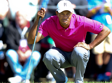 Tiger Woods Crash: Alcohol Not Believed To Be A Factor, Nothing 'Illicit' Found In Vehicle