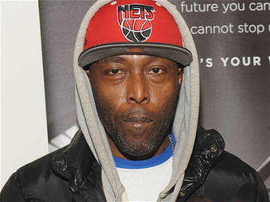 Rapper Black Rob Dies At Age 51 After Suffering Kidney Failure