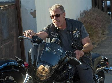 'Sons Of Anarchy' Star Ron Perlman Blasts Sen. Mitch McConnell In Twitter Rant