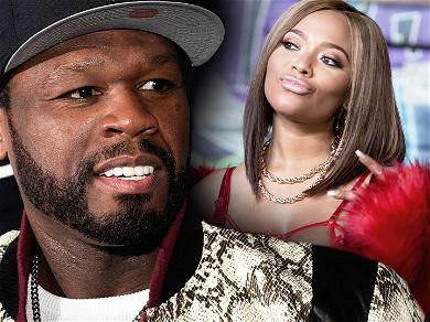 Arrest Warrant Issued for 'Love & Hip Hop' Star Teairra Mari After Blowing Off 50 Cent