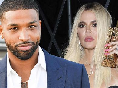 Fans Blast Tristan Thompson For Creeping Into Khloé Kardashian's Comments