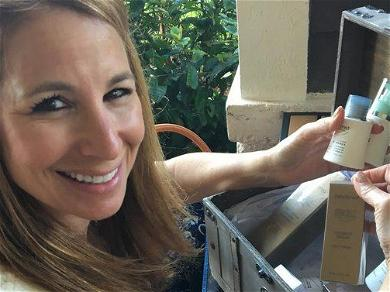 Jill Zarin On Why She Wouldn't Join The 'Real Housewives: Mashup' Special