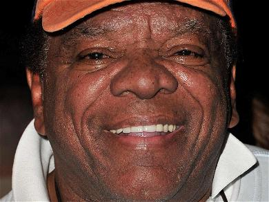 'Friday' Star John Witherspoon and Wife Sued for Allegedly Seizing Control of Writer's Play