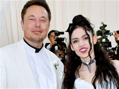 Elon Musk & Grimes Just Had A Baby Boy And You Won't Believe The Name They Gave Him