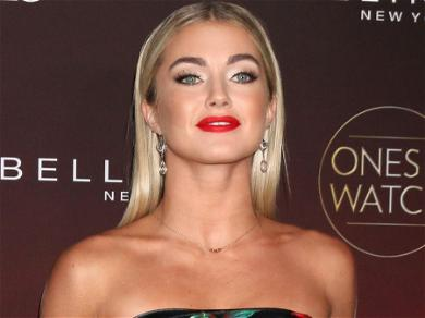 Lindsay ArnoldRESPONDS To Critics Slamming Her For Taking A Newborn On Vacation