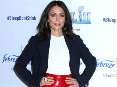 'RHONY' Star Bethenny Frankel Getting into the Baby Business with Clothing Line Named After Her Daughter