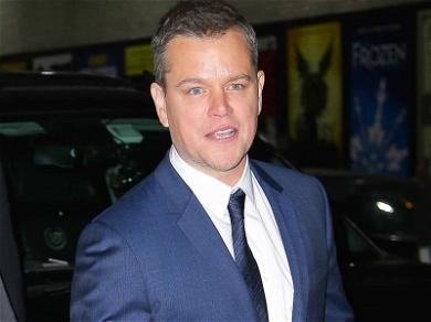 Petition to Remove Matt Damon from 'Ocean's 8' Makes the Rounds