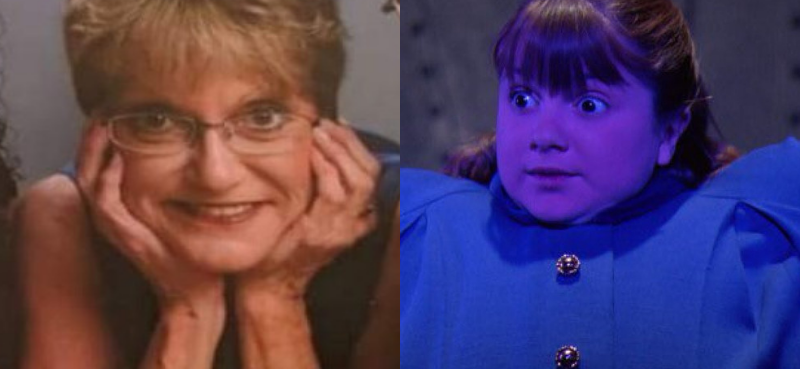 Denise Nickerson, Best Known For 'Willy Wonka,' Dies At 62