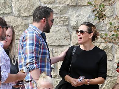 Jennifer Garner's Boyfriend Not Happy About Ben Affleck Interviews