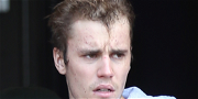 Is Justin Bieber's New Neck Tattoo On Him 'Forever?'