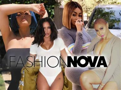 Fashion Nova Sued by Fraud Prevention Company for Over a Million Dollars