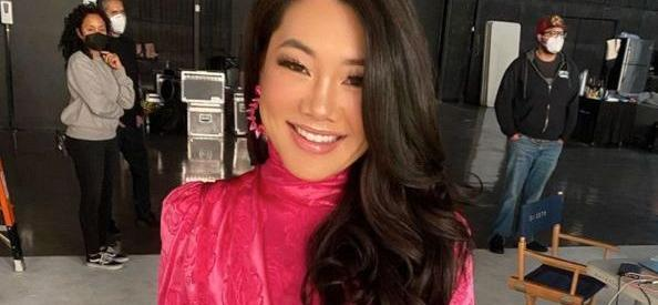 Crystal Kung-Minkoff Reveals The 'Most Nerve-Wracking Part' Of 'RHOBH'