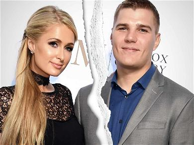 Paris Hilton Ends Engagement With Fiancé Chris Zylka After Realizing He Was Not the One