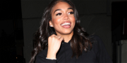 Lori Harvey Hits The Town Without Future After Pleading Not Guilty To Hit & Run Charge