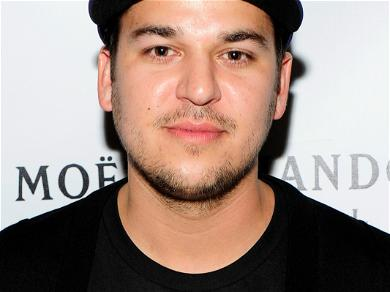 Rob Kardashian is Doing Much Better and His Sisters Couldn't Be Happier For Him