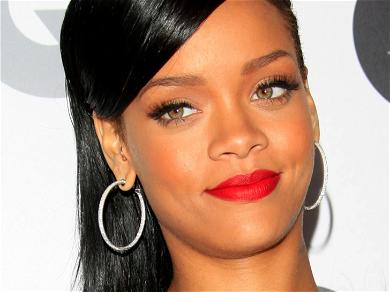 Rihanna's Buttock-Baring Leggings Raise Eyebrows On TikTok