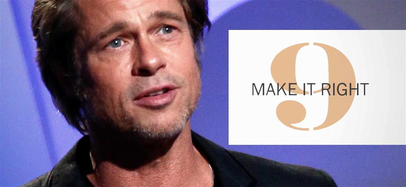 Brad Pitt Denies Wrongdoing in Legal Battle Over Faulty New Orleans Homes