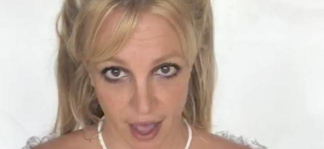 Britney Spears Sparks Concern After Revealing Favorite Disney Movie On Instagram